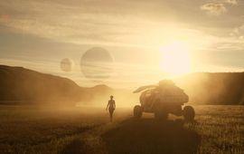 Perdus dans l'espace : Netflix balance un trailer vitesse lumière