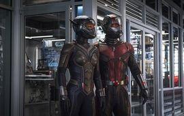 """Ant-Man et la Guêpe : ce ne sera """"pas une comédie romantique"""" d'après son réalisateur"""