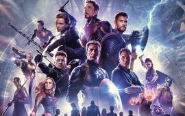Avant Black Widow, le classement de tous les Marvel, du pire au meilleur (1ère partie)