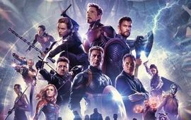 Avant Black Widow, le classement de tous les Marvel, du pire au meilleur (2e partie)