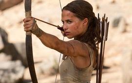 Tomb Raider : pourquoi c'est une adaptation ratée de Lara Croft en 8 raisons