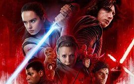 Star Wars : Les Derniers Jedi est-il une déception au box-office, voire un problème, pour Disney ?