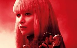 Red Sparrow : critique contre-espionnage
