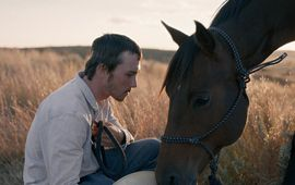 The Rider : critique qui va à la selle
