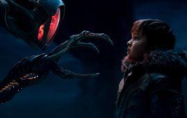 Perdus dans l'espace : la nouvelle série de SF de Netflix est un gros plaisir old school