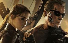 La suite de Terminator : Genisys devait nous expliquer comment John Connor était devenu un robot