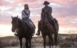 Westworld : les showrunners ont trollé les fans comme des champions sur la saison 2