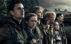 The Rain : l'apocalypse selon Netflix est une nouvelle série un peu tiédasse
