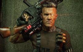 Deadpool 2 : Josh Brolin annonce qu'on reverra son Cable dans 4 autres films
