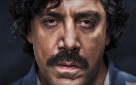 Escobar : critique narcoleptique
