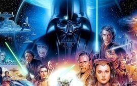 Star Wars : notre classement de toute la saga, du meilleur au pire