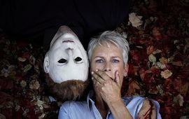 Halloween : le nouveau film met le masque de Michael Myers à l'honneur sur sa nouvelle affiche