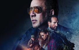 Nicolas Cage est un flic seul contre tous dans la bande annonce de 211, entre Die Hard et End of Watch
