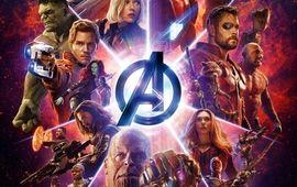 Avengers : Infinity War - le meilleur, le pire et le moyen du nouveau Marvel