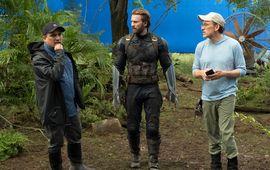 Avengers 4 : pourquoi les frères Russo arrêteront de réaliser des films pour Marvel