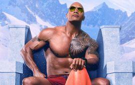 Jumanji, Rampage, San Andreas... pourquoi Dwayne Johnson est plus une marque, qu'une star