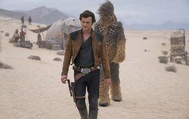 Solo : A Star Wars Story pourrait bien démarrer plus fort que Rogue One