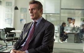 Charlie Johnson in the Flames : Liam Neeson prépare un nouveau film et cette fois ça a l'air bien