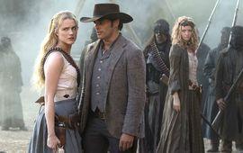 Westworld Saison 2 Episode 3 : un massacre guerrier entre humains et androïdes
