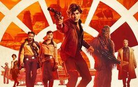 Solo : A Star Wars Story - critique de Faucon Millésimé
