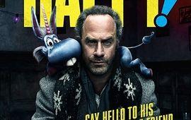 Happy ! : la série dingo et trash à ne pas manquer sur Netflix