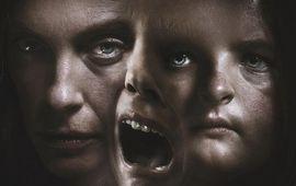 Hérédité : nouvelle bande-annonce d'un film d'horreur qui s'annonce perturbant et tendu