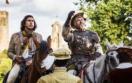 L'Homme qui tua Don Quichotte : critique in La Mancha