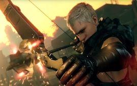 Metal Gear Solid : le créateur de la saga valide le choix du réalisateur pour le film