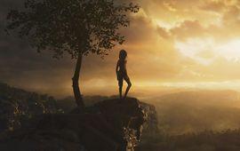 Mowgli : le Livre de la Jungle version dark s'annonce sensationnel dans la première bande-annonce