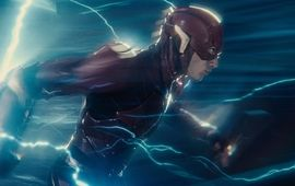 The Flash : le film est toujours bien vivant et la petite amie du héros le confirme