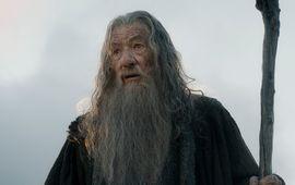 Le Hobbit : Ian Mckellen, alias Gandalf, a détesté jouer dans la trilogie