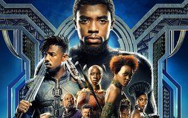 Black Panther : le réalisateur regrette presque une des scènes du film Marvel