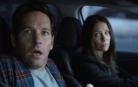 Ant-Man et la Guêpe : un nouveau teaser qui cache un indice pour Avengers 4