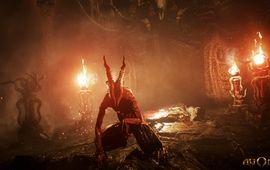 Agony : le jeu ultra-violent et barbare se dévoile dans une nouvelle vidéo pour sa sortie