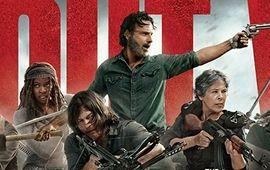 The Walking Dead : la production prête à payer très (très) cher pour que la série continue