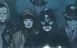 The Magic Order : Netflix affronte DC et Marvel sur le terrain des comics dans un nouveau teaser