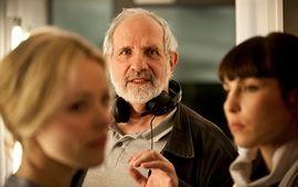 """Brian De Palma : après un tournage """"horrible"""", son prochain film pourrait ne pas sortir"""