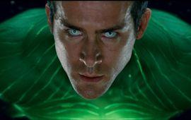 Green Lantern Corps se confirme, et l'homme derrière le chaotique Justice League s'en chargera