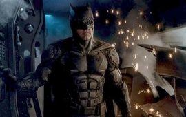 The Batman : le départ de Ben Affleck est-il en train de se confirmer ?
