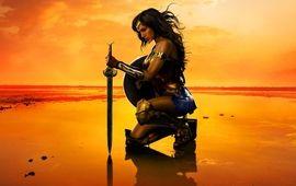 Wonder Woman 1984 : premières photos et le retour inattendu d'un personnage pour le deuxième opus