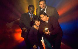 Sliders : la série culte des années 90 pourrait bientôt avoir droit à un reboot