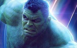 Avengers 4 : Hulk revient dans la partie et pourrait changer de look