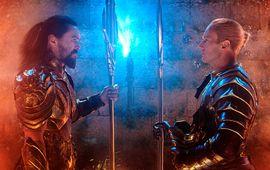 Aquaman : James Wan nous explique qui est l'Ocean Master