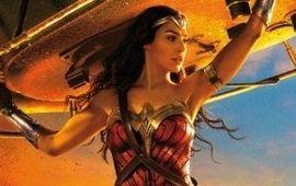 Wonder Woman 2 : première image officielle de la super-héroïne, en costume et prête pour l'action