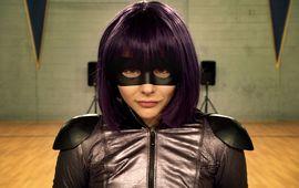 Kick-Ass 3 : Chloë Grace Moretz n'a plus vraiment envie de jouer Hit-Girl