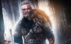 Rage : du sang, des lames, des vikings et des grosses torgnoles énervées dans un premier extrait du film