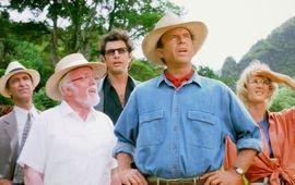 Colin Trevorrow évoque le retour possible d'autres personnages dans Jurassic World 3
