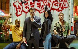 Daredevil, Luke Cage, Jessica Jones... les super-héros Marvel chez Netflix, un échec de plus en plus clair ?