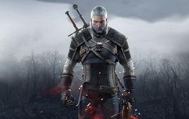 The Witcher : le doubleur de Geralt aimerait une suite consacrée à un des personnages centraux