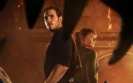 Le réalisateur de Jurassic World : Fallen Kingdom explique l'absence d'un personnage
